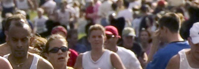 25-26 novembre l'Ecomarathon Bagno a Ripoli si presenta alla Firenze Marathon