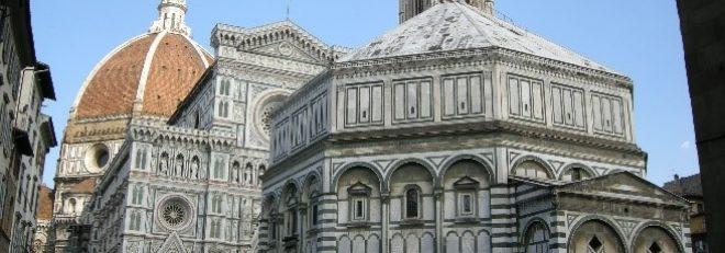Tour guidato alla scoperta di Firenze