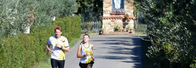L'alimentazione prima della maratona