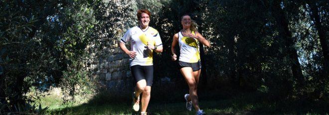 Ecomarathon, tutti di corsa alla scoperta di Bagno a Ripoli