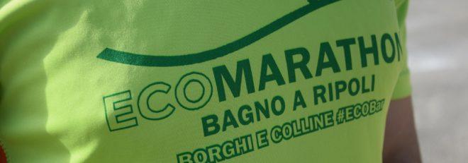 In anteprima per voi le magliette di Ecomarathon