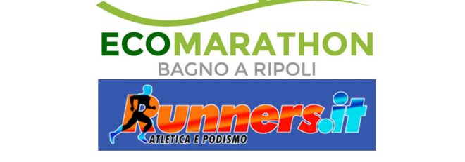 Ecomarathon a Runners TV